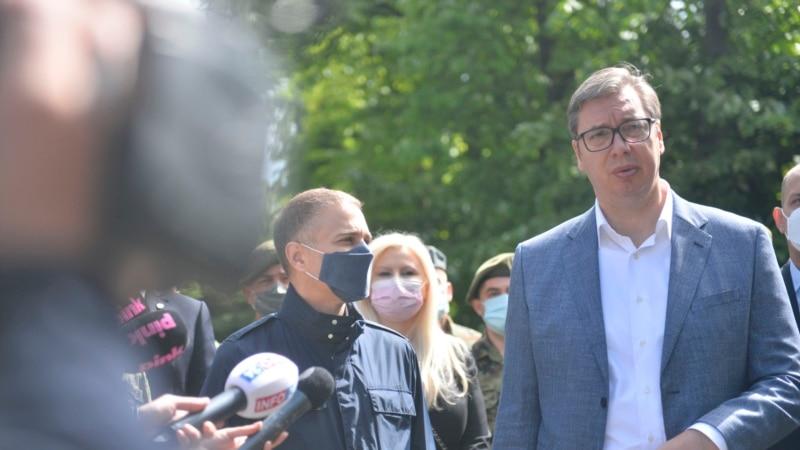 Vučić: Jedna velika sila kreće u zvanično traženje povlačenja KFOR-a i UNMIK-a