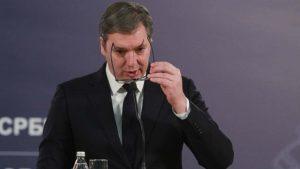 Vučić: Kurtijeva ponuda o taksama je pokušaj prevare, ali ja sam tu školu završio