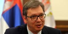 Vučić: Mir i stabilnost u regionu i BiH suštinski interes