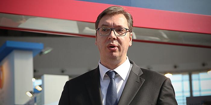 Vučić: Moguće uvođenje celodnevnog policijskog časa