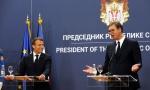 Vučić: Možda nikad važniji razgovor s Makronom