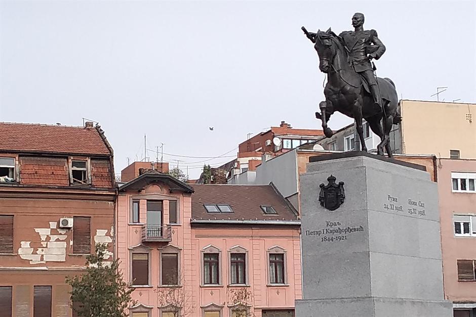 Vučić: Multikulturalnost je u srcu Srbije