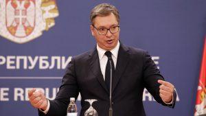 Vučić: Najava ujedinjenja Kosova i Albanije pretnja Evropi i čitavom svetu