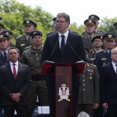 NAJVREDNIJA SRPSKA RELIKVIJA SE VRAĆA U SRBIJU: Vučić najavio, pripreme su u PUNOM JEKU - srpska garda će MARŠIRATI MOSKVOM