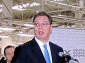 Vučić: Ne možemo u EU bez dokumenta sa Prištinom