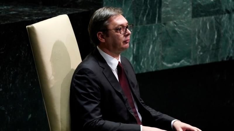 Vučić: Ne očekujem formiranje ZSO