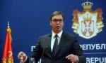 Vučić: Ne plašim se, jer Srbija napreduje i to se golim okom vidi; Nikada nisam obrukao svoju zemlju
