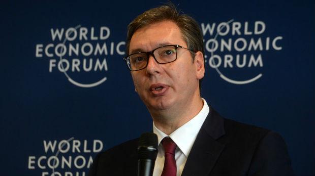 Vučić: Ne umeju da kažu ko će još u EU, mi nastavljamo reforme