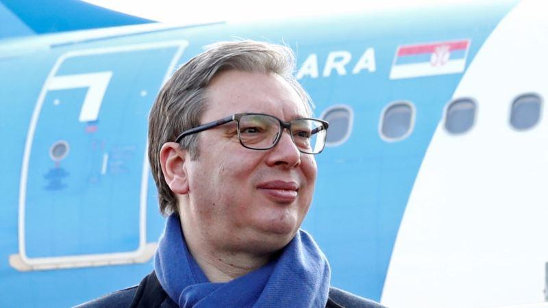 Vučić: Neće mi biti teško da molim za vakcine, svuda postoji problem u nabavci