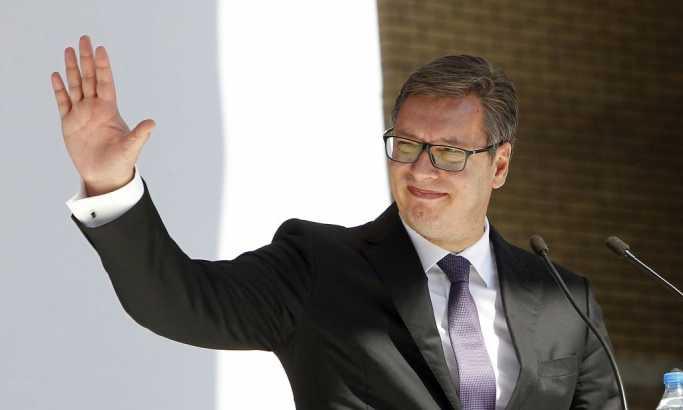 Vučić: Nema dijaloga dok Priština ne povuče protivpravne odluke