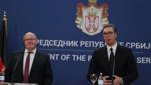 Vučić: Nemačka kompanija Brose zaposliće 1.100 ljudi u Pančevu, prosečna plata 1.700 evra