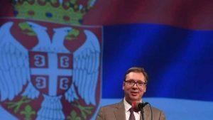 Vučić: Nijedan narod na prostoru bivše Jugoslavije nije dao doprinos borbi protiv fašizma kao Srbi