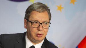 Vučić: Nisam izdajnik za Kosovo, ne verujem da je Stefanović prisluškivao