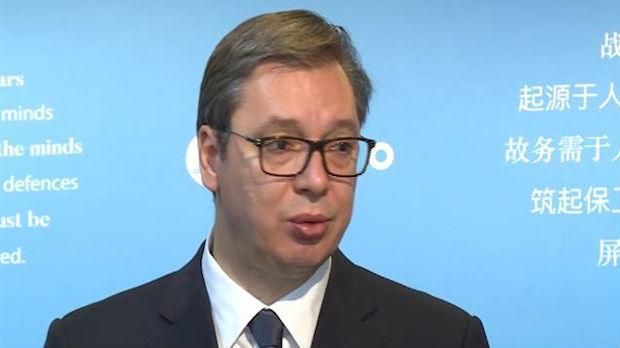Vučić: Nisam se video ni razgovarao sa direktorom firme GIM