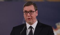 Vučić: Nisam srećan zbog izjave američkog ambasadora u Prištini