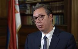 Vučić: Raspisivanje izbora po povratku iz Vašingtona