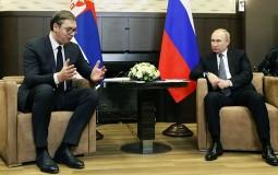 Vučić: Srbija ne bi bila bombardovana da je Putin 1999. godine bio predsednik