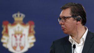 Vučić: Od sutra zabrana okupljanja, od petka policijski čas u Srbiji