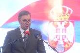 Vučić: Odnosi Srbije i Rusije danas najčistiji