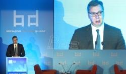 Vučić: Ostajemo na evropskom putu ali nećemo ići protiv saveznika koji su nam pomogli