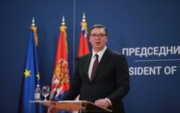 Vučić: Ostajemo na evropskom putu, ali nećemo ići protiv saveznika koji su nam pomogli