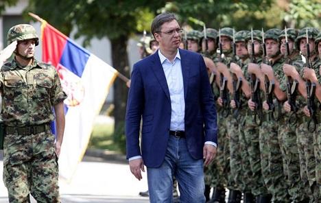 Vučić: Ostajemo vojno neutralni, ali ćemo sarađivati sa NATO