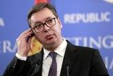 Vučić: Palmer će sprovoditi politku SAD - snažno, čak i brutalno