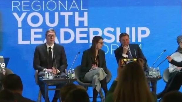Mladi u regionu nemaju vremena za čekanje