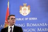 Vučić: Pokušavaju da mi zabrane da mislim, da govorim istinu