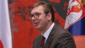 Vučić: Političari mogu da šetaju Srbijom, uvek sam želeo bolju saradnju sa Hrvatskom