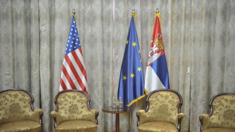 Vučić: Pozvaću Trampa u Srbiju i tražiti podršku za rešenje Kosova