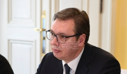 Vučić: Pred Srbijom su sudbinski važni izbori