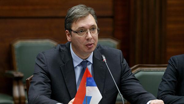 Vučić: Primili smo poruku, Hrvatska hoće da unizi Srbiju