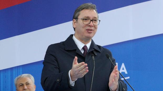 Vučić: Priština opstruiše razgovore i dijalog
