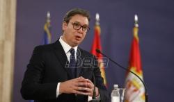 Vučić: Prištinske vlasti neće da razgovaraju, hoće samo priznanje