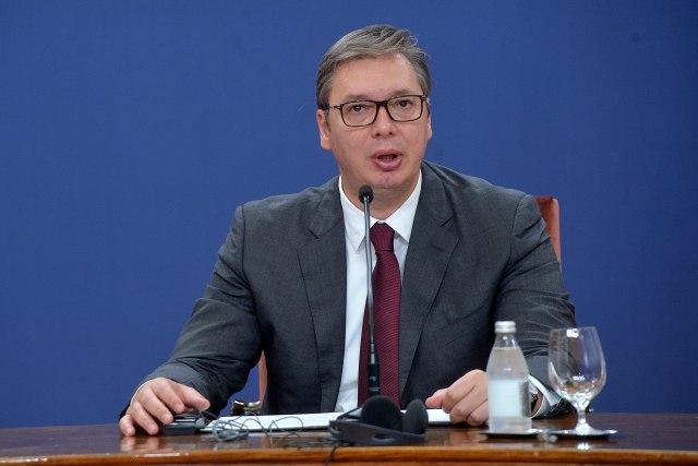 Vučić: Prodaja PKB-a obavljena u otvorenoj tenderskoj proceduri