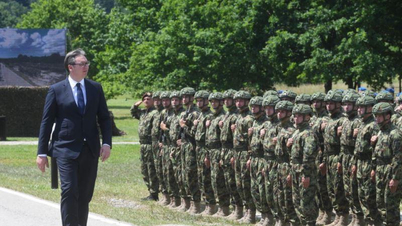 Vučić: Putin u oktobru u Srbiji