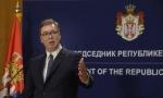 Vučić: Putinu sam rekao šta je naše rešenje za Kosovo