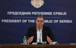 Vučić: Razmatraju se dodatne mere pomoći pojedinim sektorima privrede