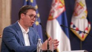 Vučić: Revizionizam to što Srbija nije bila pozvana na obeležavanje godišnjice u Poljskoj