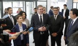 Vučić: Rezolucija 1244 ima i loših strana ali nisam video da je neko predložio nešto drugo