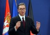Vučić: Sad su pošteniji