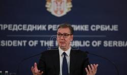 Vučić: Skidanjem tablica, Priština prekršila sve dogovore u vezi sa slobodom kretanja