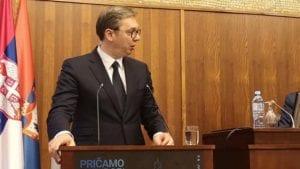 Vučić: Spas sela je nacionalno i bezbednosno pitanje