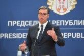 Vučić: Sramota je to što je Crna Gora uradila