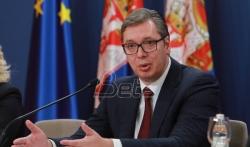 Vučić: Srbija, Severna Makedonija i Albanija sutra u Skoplju potpisuju tri sporazuma