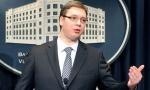 Vučić: Srbija budućnosti se gradi na svakom koraku, PET milijardi za puteve, plata 900 evra (VIDEO)