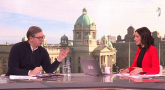 Vučić o odnosima u regionu: Mali mogu da budu neodgovorni VIDEO