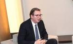 Vučić: Srbija jedina iz regiona svih šest godina u Davosu