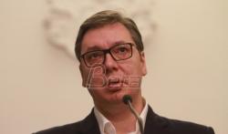 Vučić: Srbija ne pristaje na ultimatume prištinske platforme, EU me je prevarila